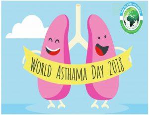 world asthma day, dr. naren pandey immunologist, allergist